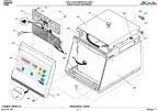 Biofuge 13 Parts Listing