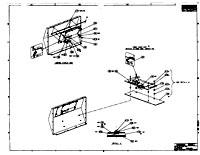Spinchron DLX Parts Listing