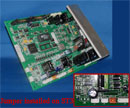 uP+ PWR Board Exchange C3I, CR3I Multifunction CL30,CL30R,CL31,CL31R, B4I,BR4I Multifunction