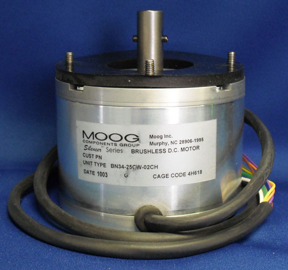 New Motor  Exchange  **Special Order**