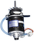 OCM-10M-1 - Sorvall Cellwasher II motor exchange, EAD Motor.